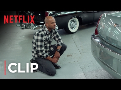 Abstract: The Art of Design | Clip: Ralph Gilles | Netflix