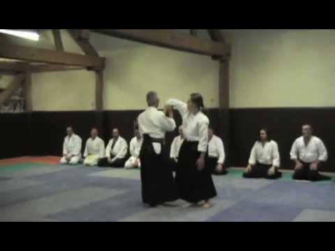 CMOM Aikido - 29.01.2009 - Jeudi de Varennes#11 9/9