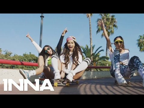 INNA - Bad Boys | Exclusive Online Video