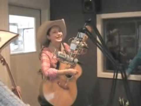 DEVON DAWSON - DCU Blues (Live  KPTZ 91.9 Radio Broadcast)