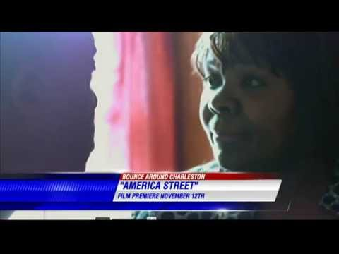 "America Street Film Premiere on ""Bounce Around Charleston"""
