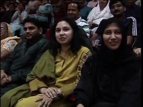 Mushaira  Urdu Press Club  International at  Dubai  2