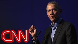 Obama invokes Nazi Germany in warning to US