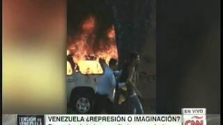 CNN Conclusiones con el General Angel Vivas 2 de 2 26 de Febrero 2014