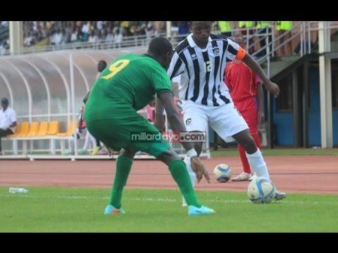 Full Time 2-1: APR Rwanda vs Yanga All goals | March 12 2016  |