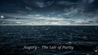 Watch Augury The Lair Of Purity video