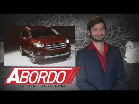 A Bordo Noticias: Episodio N#25 - Auto Show de Los Ángeles 2015