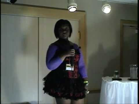 2011 PMX Comedy Corner P02- Chocolate