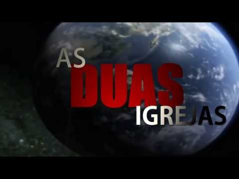 Pr Jorge Guimares-As duas Igrejas Ana e penina