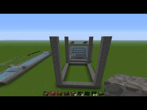how to make a boat in minecraft that moves