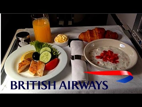British Airways 777-236ER Jeddah (KAIA) - London Heathrow (Club World)