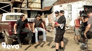 Tim McGraw - Truck Yeah (Behind The Scenes)