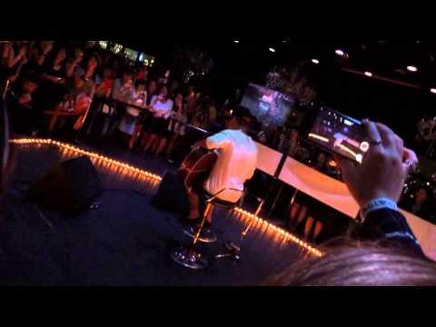 Justin Bieber Private Live at V2 Tokyo
