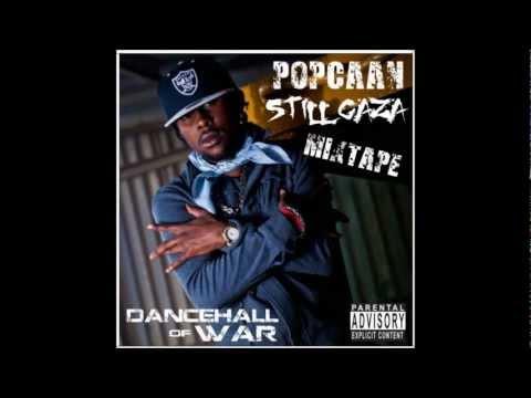 Popcaan - Still Gaza Mixtape