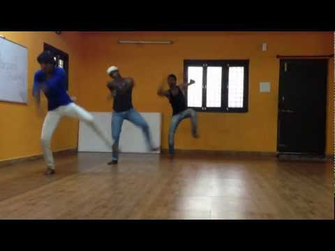 Jeele Zaraa Contemporary Prashanth Rao 'n' Charan 'n' Naresh Yadav video