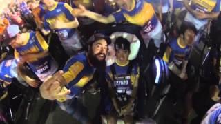 Miami Marathon - GoPro