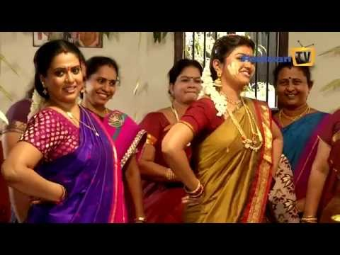 Vaani Rani -  Bloopers - 1