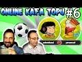 Download Lagu ONLINE KAFA TOPU 6  KOVA TSUBASA!