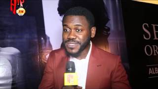 DEYEMI OKANLAWON SPEAKS ON HIS STAGE PLAY AND PROJECT WITH GENEVIEVE (Nigerian Entertainment News)
