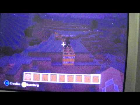 3 epic explosions on minecraft xbox 360 addition