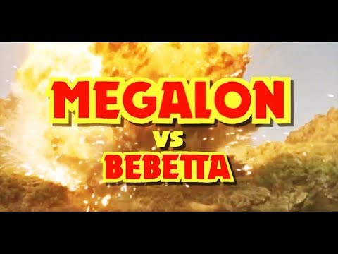 Bebetta - Megalon (Official Video)