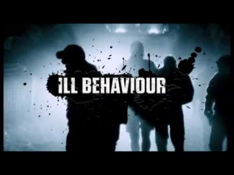 Danny Byrd - Ill Behaviour (ft. I-Kay)