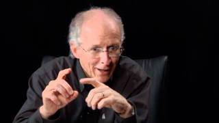 John Piper Interviews Rick Warren on Limited Atonement