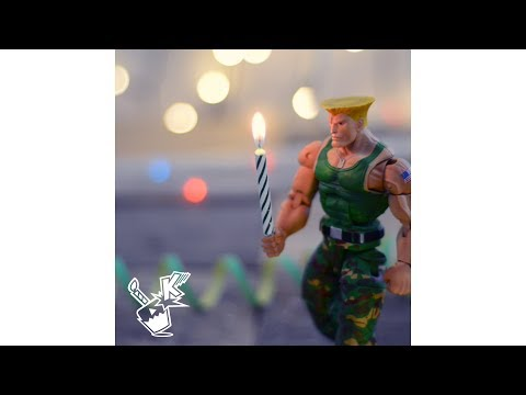 Happy SOLDIER Birthday | TRADITIONAL HAPPY BIRTHDAY SONG