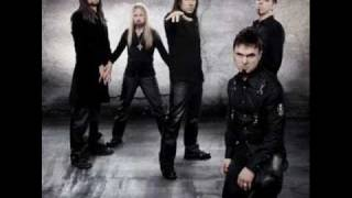 Watch Kamelot Irea video