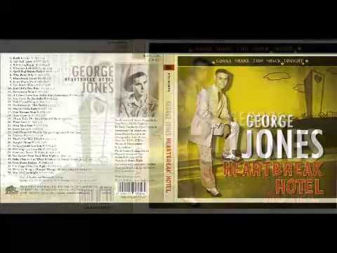 George Jones - Baby You