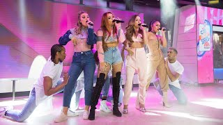 download lagu Little Mix - Touch Live At Today Show 2017 gratis