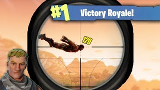 EPIC KILLS (Fortnite Battle Royale) (Victory Royale!?)