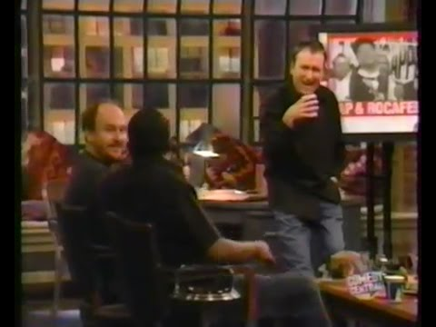 O&A Live - Tough Crowd () Louis C.K., Nick DiPaolo, Paul Mecurio, Keith Robinson
