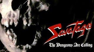 Watch Savatage By The Grace Of The Witch video