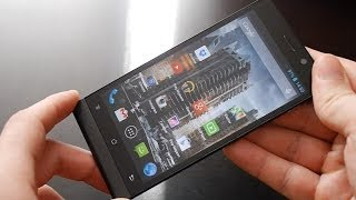 "Обзор Highscreen Thor (5"" FullHD, 8 ядер, 5Mp и 13Mp)"