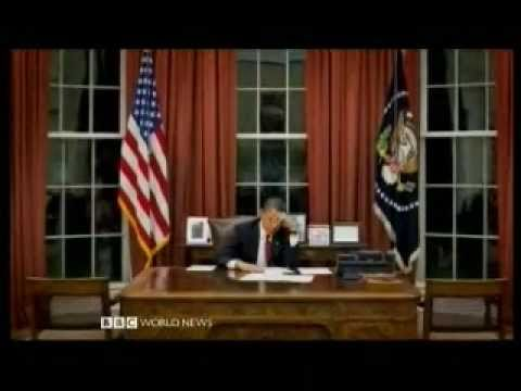 USA 911 - The Death of Bin Laden 1 of 2 - BBC Panorama Documentary