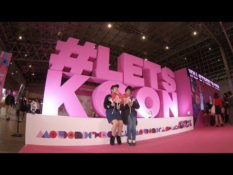 『KCON 2018 JAPAN × M COUNTDOWN』ALLラインナップ決定!!
