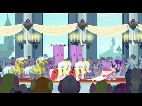 My Little Pony: Friendship is Magic - Behold, Princess Twilight Sparkle - Polish [HD]