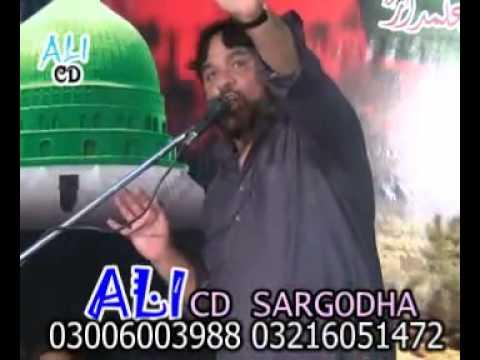 Shaukat Raza Shaukat On Tahir Ul Qaadri video