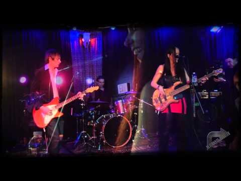 The Extended Play Sessions with Anni Piper feat. Brent Johnson
