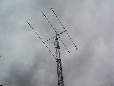 MM0JVB cushcraft ma5b antenna