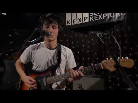 The Dodos - The Tide (Live @ KEXP, 2015)