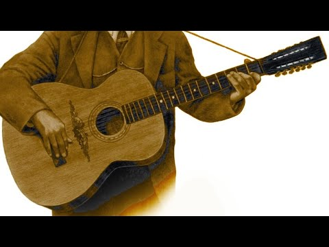 'Cooling Board Blues' BLIND WILLIE McTELL, Blues Guitar Legend