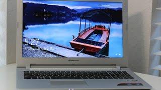 Lenovo IdeaPad 500 Review