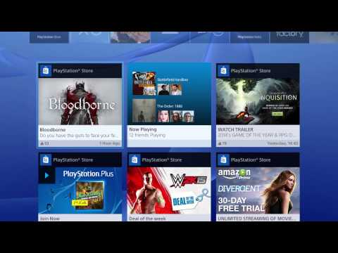 Get the most out of PS4 System Software update 2.5