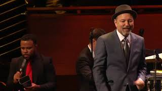 Too Close for Comfort - Jazz at Lincoln Center Orchestra with Wynton Marsalis ft. Rubén Blades