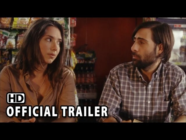 Listen Up Philip Official Trailer #1 (2014) - Jason Schwartzman Movie HD