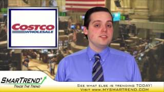 Costco Posts Excellent First Quarter Results