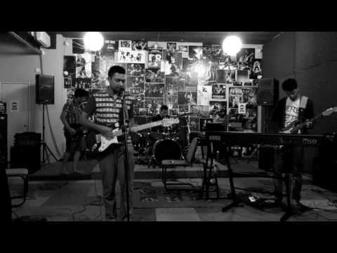 Bodysnatchers - Radiohead Cover