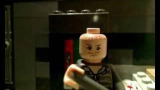 lego jail break